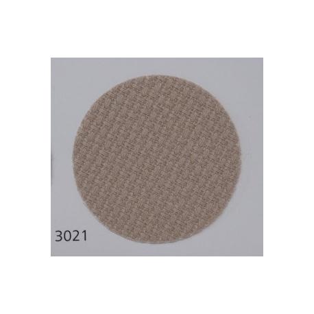 Aïda 5,4 pts / cm - coloris  3021