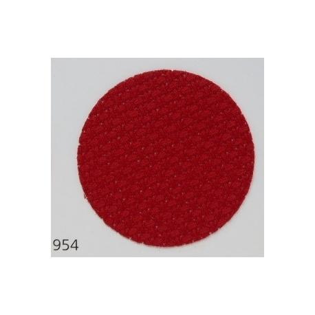 Aïda 5,4 pts / cm - coloris  954