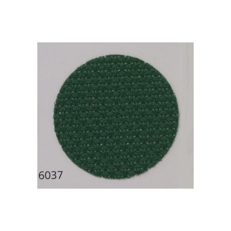 Aïda 5,4 pts / cm - coloris  6037