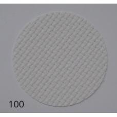 Aïda 6,4 pts / cm - coloris  100