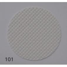 Aïda 6,4 pts / cm - coloris  101