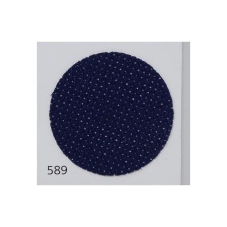 Aïda 6,4 pts / cm - coloris  589