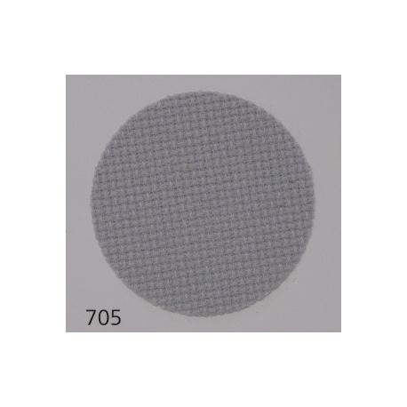 Aïda 8 pts / cm - coloris  705