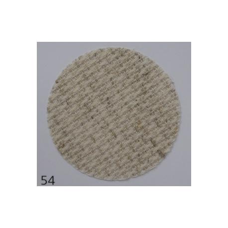 Aïda Rustico 5,4 pts / cm - coloris  54