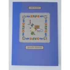 Les cahiers de cuisine - Spécialités bretonnes