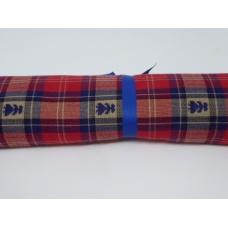 """Tissus """"alsacienne"""" : coupon 1 mètre X 70 cm"""