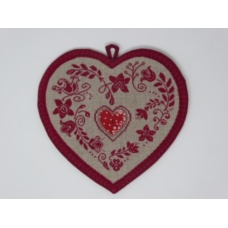 Coeur Viviane