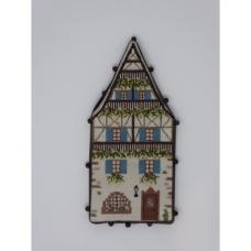 Pinkeep Maison Alsacienne