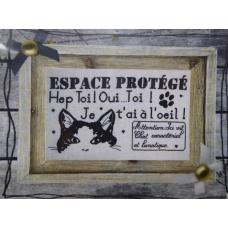 Espace Protégé