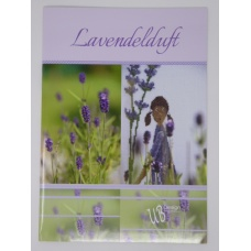 Lavendelduft - UB Design