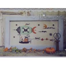 Pumpkins thieves