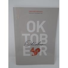Oktober - Christiane Dahlbeck