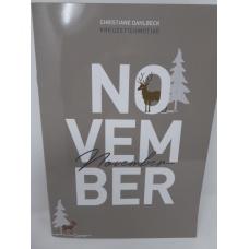 November - Christiane Dahlbeck