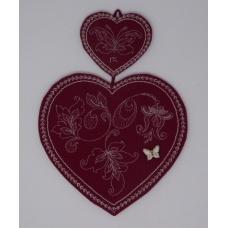 De coeur à coeur