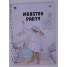 Monster Party - RICO Design
