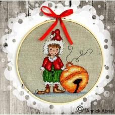 Le petit Lutin de Noël