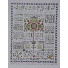 Friendship Sampler Memorial