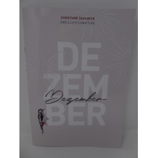Dezember - Christiane Dahlbeck