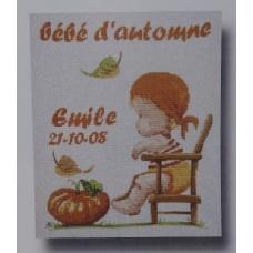 Bébé d'automne