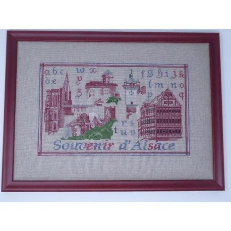 Souvenir d'Alsace