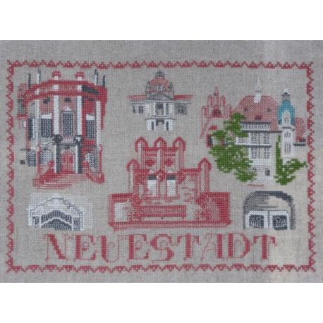 Strasbourg Neustadt