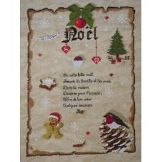 Recette de Noël