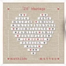 Mariage (M015)