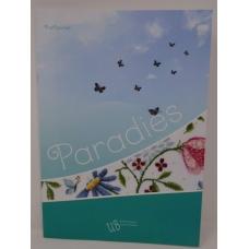 Treffpunkt Paradies - UB Design