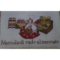 Mercoledi - Mercredi