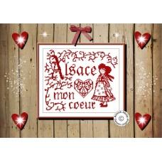Alsace mon coeur