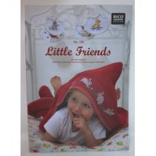 Little Friends - RICO Design