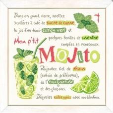 Mon p'tit Mojito