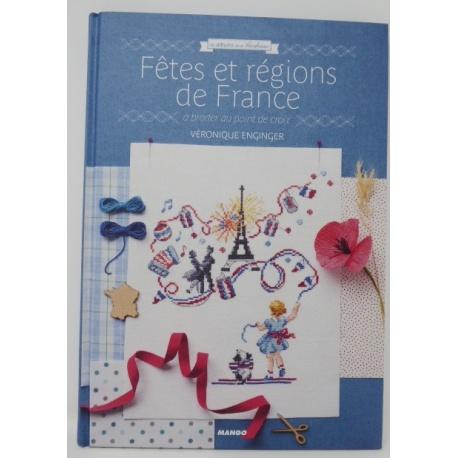 Fêtes et régions de France - Véronique Enginger