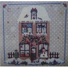 Christmas Avenue : Family House