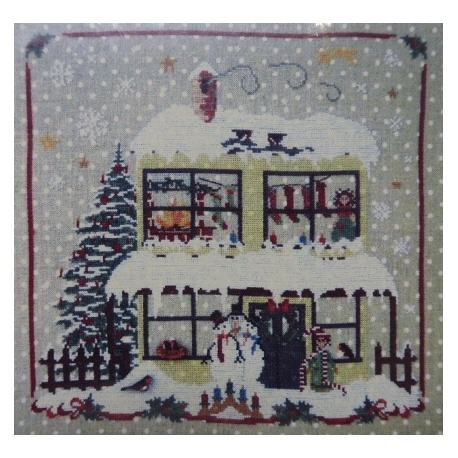 Christmas Avenue : Showmen's House