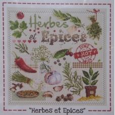 Herbes et Epices