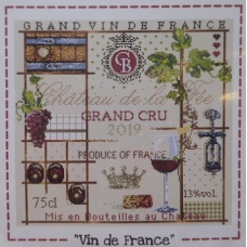 Vin de France