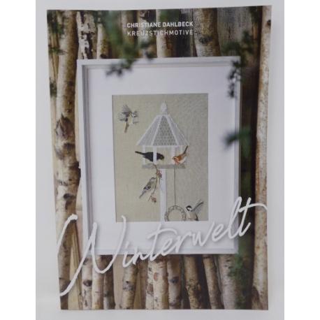 Winterwelt - Christiane Dahlbeck