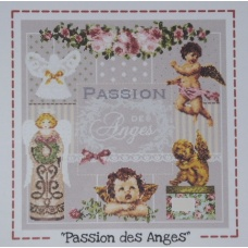 Passion des Anges
