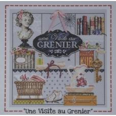 Une visite au Grenier