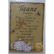 La tisane digestive