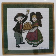 Ptit Couple Avec Kougelhopf