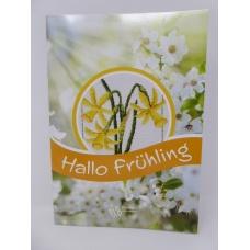 Hallo Frühling - UB Design