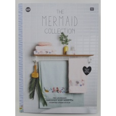 The MERMAID Collection - RICO Design