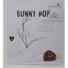 Bunny Hop - RICO Design