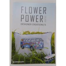 Flower Power - Designer Creations 5