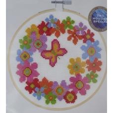 Couronne Florale (kit)