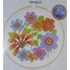 Fleurs Lumineuses (kit)