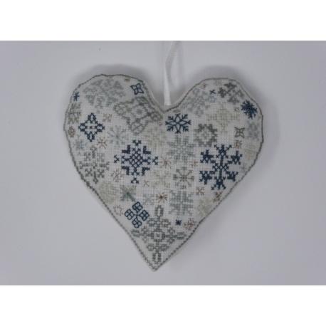 Cœur d'hiver