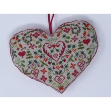Wihnachts Herzele